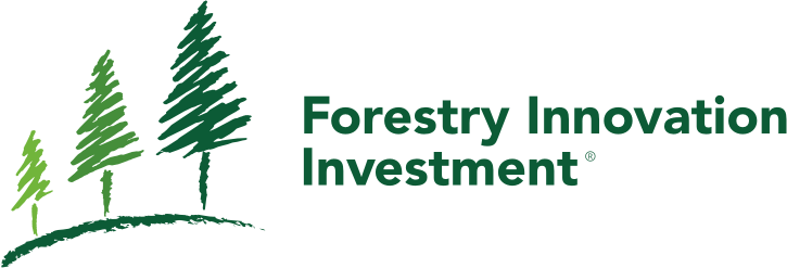 Logo for Forestry Innovation Investment